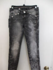WOMENS ROCK & REPUBLIC JEANS MISSES SIZE 0. NEW WITH TAGS. ORIGINALLY $88.00
