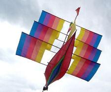 10 x Indonesischer Flugdrachen (Drachen - Bausatz)