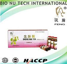 DR T&T 1  box sheng mai yin energy boost