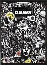OASIS Lord Don't Slow Me Down DVD 2008 Tour Film * NEW