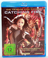 Blu-ray Die Tribute von Panem - CATCHING FIRE