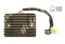 Motorcycle Regulator Rectifier For Ducati & Late Laverda 6 Wire 80 mm Holes