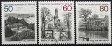 Germany Berlin stamps - Berlin Views_1982-MNH.