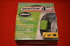 "SLIME + SMART TUBE SMARTTUBE + 4"" + 4.00/3.50-4 + TIRE SEALANT NO FLATS + 30054"