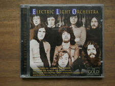 Electric Light Orchestra The Gold Collection CD