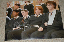 DEVON MURRAY signed Autogramm 20x25 cm In Person HARRY POTTER Sheamus