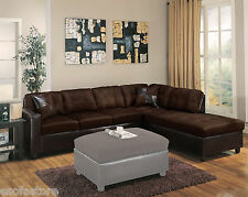 Modern Sectional sofa couch Contemporary Living room furniture, ACME #51325