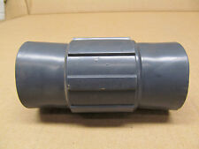 "1 NEW PERMA-COTE CPL-200 CPL200 2"" PVC COATED COUPLING = CPL2G AND PRCPLG-2"