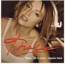 Baby I'm in Love / Alguien Real by Thalia