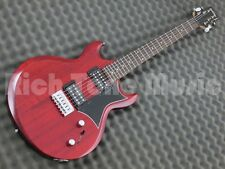Ibanez GAX30 Electric Guitar - Transparent Red