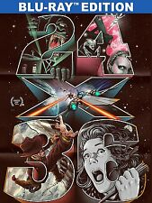 24x36: A Movie About Movie Posters (Format: Blu-ray)