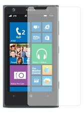 2 Pack Screen Protectors Protect Cover Guard Film For Nokia Lumia 1020