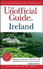 The Unofficial Guide to Ireland (Unofficial Guides) Brewer, Stephen Paperback
