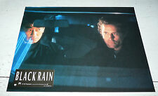 PHOTO EXPLOITATION BLACK RAIN 1989 RIDLEY SCOTT MICHAEL DOUGLAS ANDY GARCIA
