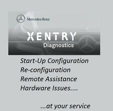 Mercedes 2016 MB STAR C4 SD Connect Xentry Das Diagnostics - Configuration ONLY