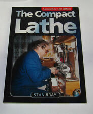 RDGTOOLS THE COMPACT LATHE ENGINEERING BOOK STAN BRAY