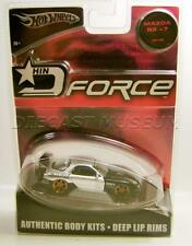 MAZDA RX-7 RX7 D FORCE IMPORT NIGHTS HIN HOT WHEELS HW DIECAST RARE