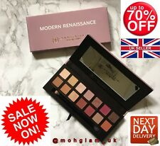 Anastasia Beverly Hills moderno RINASCIMENTO Eyeshadow Palette 14 colors-uk magazzino!