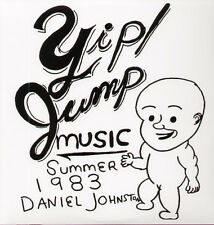 Daniel Johnston - Yip Jump Music [New Vinyl] Rmst