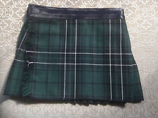 MacLean Baby Kilt 4-12 month Scottish Plaid Fantastic Stocking Stuffer