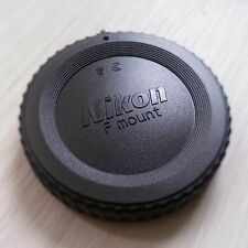 Body Cap for All Nikon F SLR/DSLR Cameras. U.S. Seller. Fast shipping. 100% FB!!