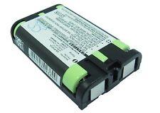 Ni-MH Battery for Panasonic HHRP107 KX-TG3032PK KX6073 KX-TG6052 KX-TG3024S NEW