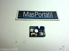TOUCHPAD ON/OFF BUTTON BOARD ACER ASPIRE 4810T,4810TZ  P/N: 48.4CQ06.01M