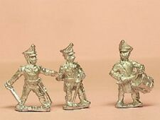 Essex Miniatures 15mm Napoleonic Russian Infantry Command
