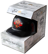 Rochester Red Wings Mini-Helmet Just Minors - Old Style