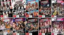 GEORDIE SHORE COLLECTION Season 1 - 10 : NEW DVD