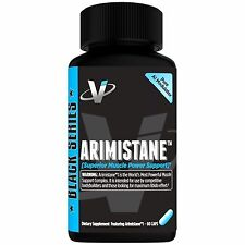 Arimistane Superior Muscle Power Support - 60 Capsules