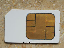 Carte sim 2.1 pour Dreambox 800 HD se