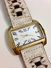 Xhilaration By FMD Ladies Designer Good Condition Working Quartz Watch