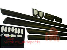 AUDI 100 C4 AUDI A6 1990 1996  DOOR TRIM MOULDING LOWER SET New