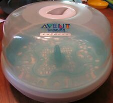 Philips Avent Express Microwave Baby Bottle Sterilizer