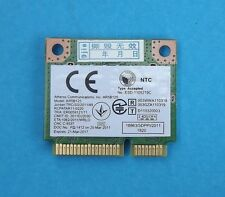 Atheros AR5B125 WiFi Wireless 802.11 Network Mini PCI Express PCI-E MiniCard