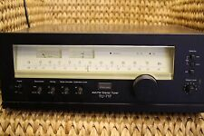 Sansui TU-717 Stereo FM AM tuner MADE IN JAPAN, 1977