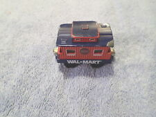 THOMAS & FRIENDS - 2002 LEARNING CURVE- MAGNET ENDS - WAL MART CABOOSE