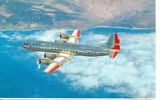 AMERICAN AIRLINES-ELECTRA FLAGSHIPS-ADVERTISING--(MP-830)