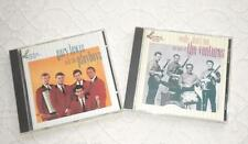 2 CD's GARY LEWIS AND THE PLAYBOYS THE BEST OF THE VENTURES WALK DONT RUN