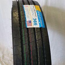 (1-Tire) 255/70R22.5 RW LM216 1 NEW HEAVY DUTY 16 PLY FREE SHIPPING 255 70 22.5