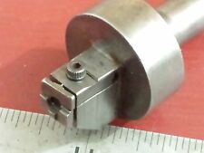 20 mm Collet Lathe Boring Bar, Round Stock holder,  Filling Thing OR SOMTHING ??