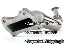 Skunk2 412-05-1950 Alpha Race Exhaust Header Downpipe 12-15 Honda Civic Si