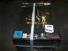 PC DVD-ROM JEU TWO WORLDS ROYAL EDITION TOPWARE INTERACTIVE NEUF CERCLE