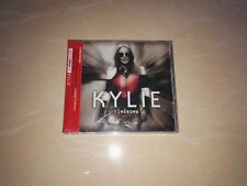 "Kylie Minogue ""Timebomb"" Remixes 7-Track EP China CD NEW"