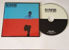 NOEL GALLAGHER - IN THE HEAT OF THE MOMENT - CD SINGLE  - ULTRA RARE - OASIS