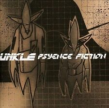 Psyence Fiction, Unkle, New Import