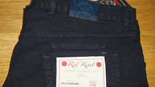 New Paul and shark jeans Red Rivet Size W34-L34 Superb quality top class Must C!