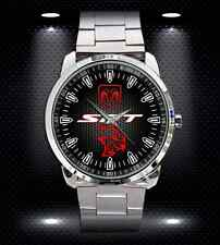 Dodge Challenger SRT Hellcat MOPAR ACCSSORIES SPORT METAL WATCH