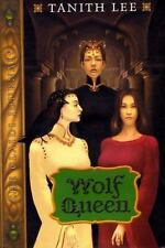 Action Packs: Wolf Queen Bk. 3 by Tanith Lee (2002, Hardcover)